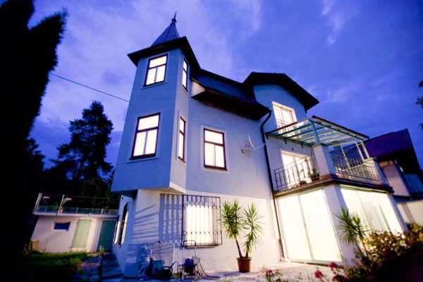 Villa in 9020 Klagenfurt