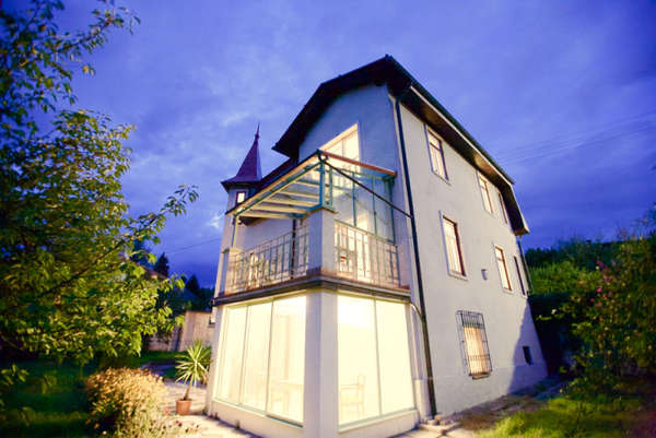 Villa in 9020 Klagenfurt 2