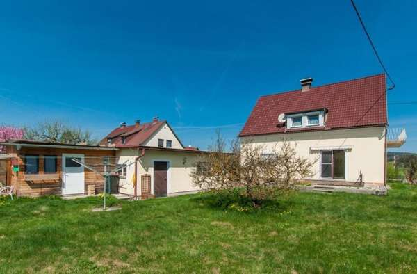 Haus in 9020 Klagenfurt