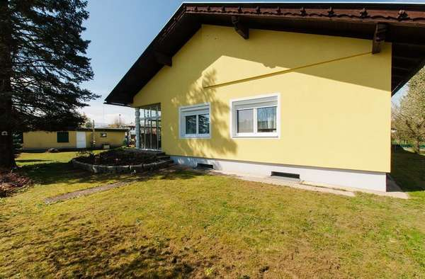 Bungalow in 9020 Klagenfurt 3