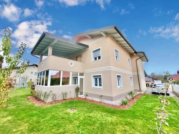 Zweifamilienhaus in 9170 Ferlach