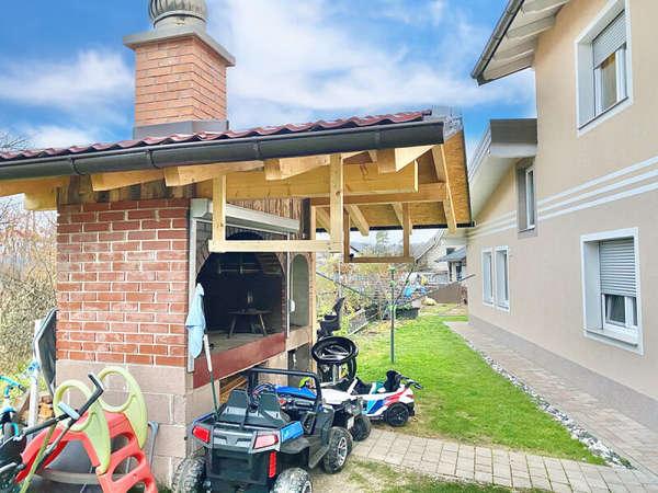 Zweifamilienhaus in 9170 Ferlach 21