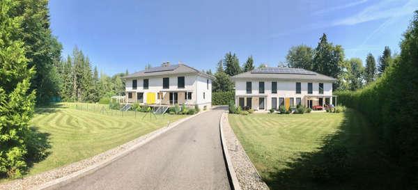 Doppelhaushälfte in 9220 Velden am Wörther See 22