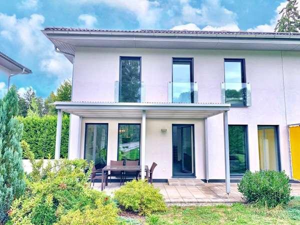 Doppelhaushälfte in 9220 Velden am Wörther See 8