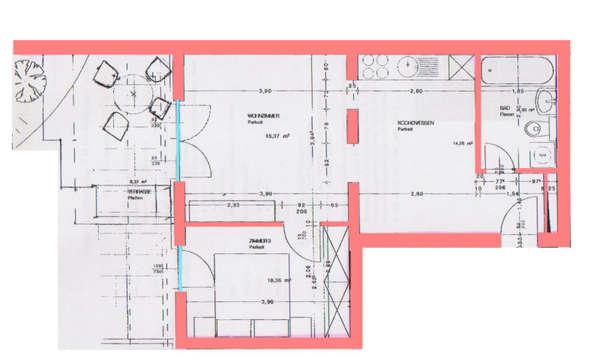 Wohnung in 9220 Velden am Wörthersee 8