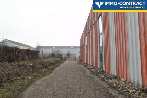 Gewerbebaugrund in 2011 Sierndorf 4