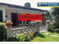Einfamilienhaus in Steinbrunn
