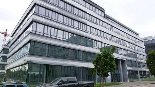 Bürohaus in 1120 Wien