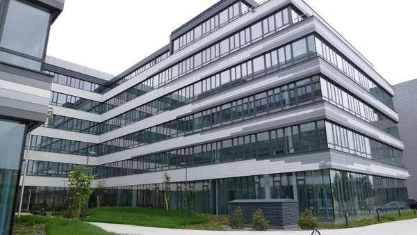 Bürohaus in 1120 Wien 1