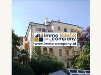 Wohnung in Opatija