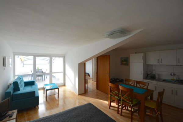 Mehrfamilienhaus in 5700 Zell am See 2