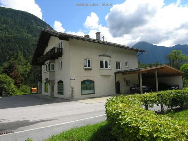 Dachgeschosswohnung in 6430 Ötztal-Bahnhof 2