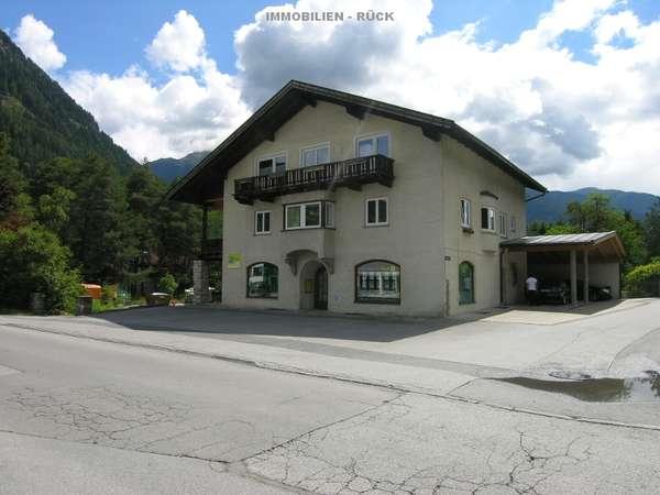 Dachgeschosswohnung in 6430 Ötztal-Bahnhof 8
