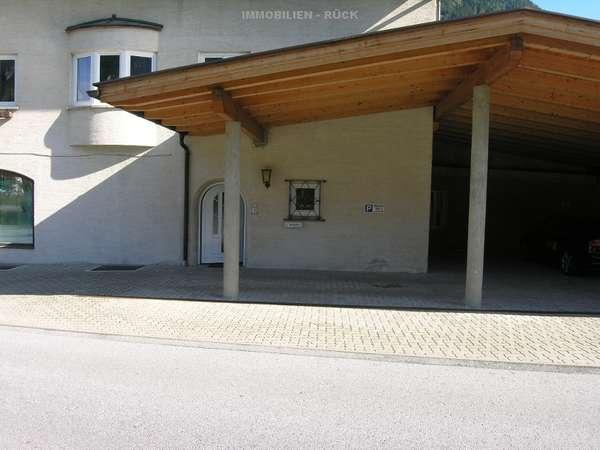 Dachgeschosswohnung in 6430 Ötztal-Bahnhof 9