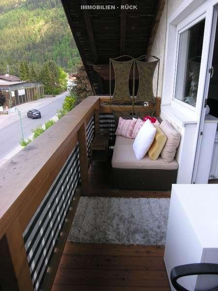 Dachgeschosswohnung in 6430 Ötztal-Bahnhof 34