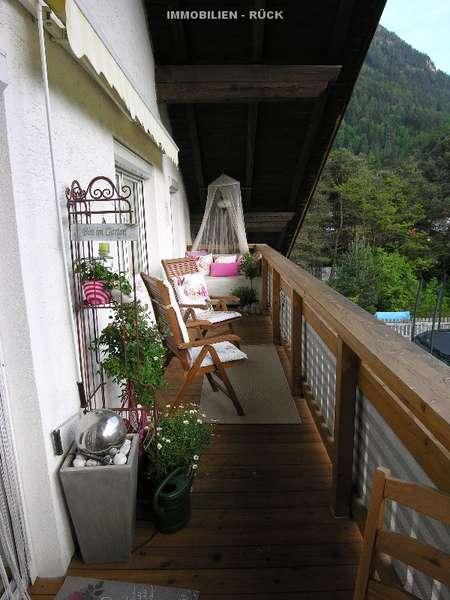 Dachgeschosswohnung in 6430 Ötztal-Bahnhof 55