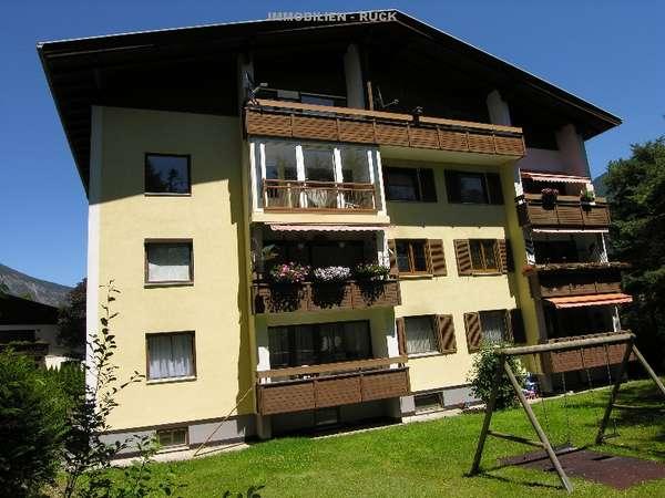 Dachgeschosswohnung in 6430 Ötztal-Bahnhof 1
