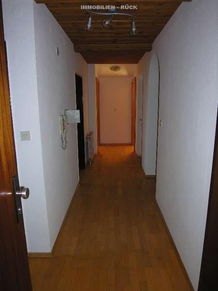 Dachgeschosswohnung in 6430 Ötztal-Bahnhof 7