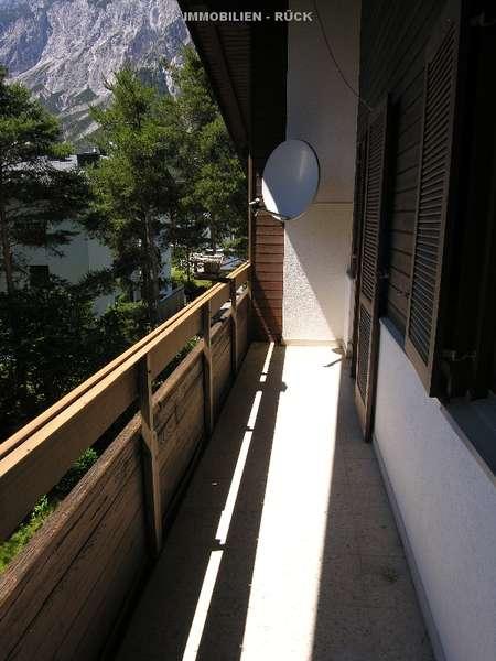 Dachgeschosswohnung in 6430 Ötztal-Bahnhof 12