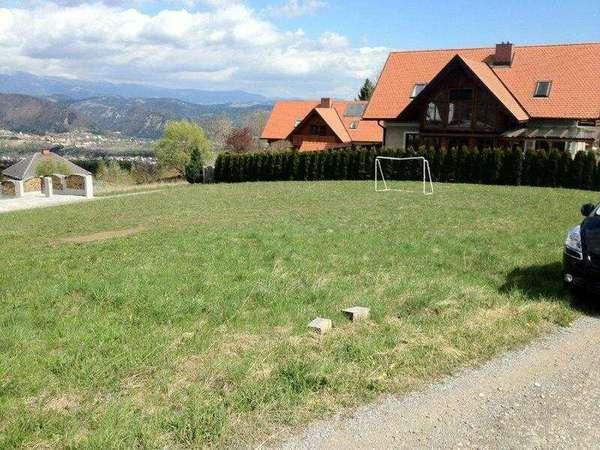 Grundstück in 8583 Edelschrott 2