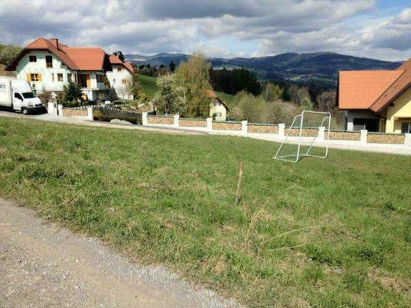 Grundstück in 8583 Edelschrott 3