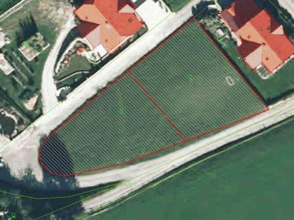 Grundstück in 8583 Edelschrott 4