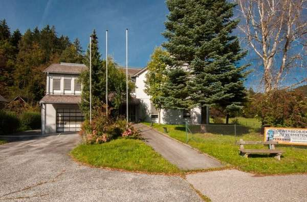 Bürohaus in 9150 Bleiburg 1