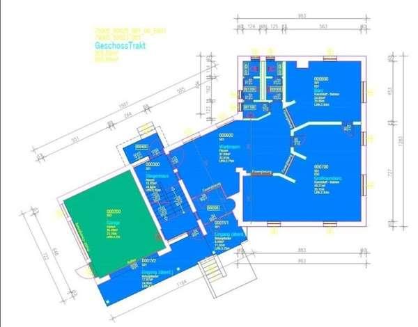 Bürohaus in 9150 Bleiburg 17