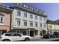 Bürohaus in Klagenfurt